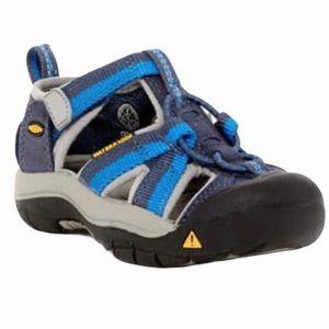 KEEN Venice H2 Waterproof Sandal Size 4 NWT!